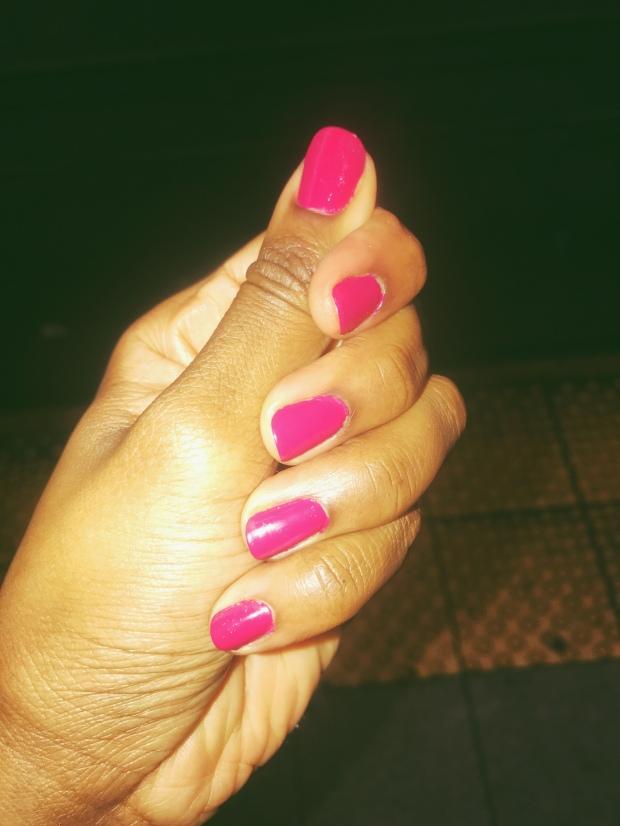 Manicure Monday |