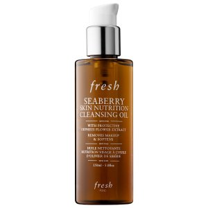 Fresh Cleansing Oil-Sephora